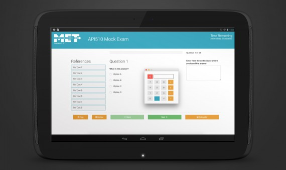 Matthews Training Chrome App Development